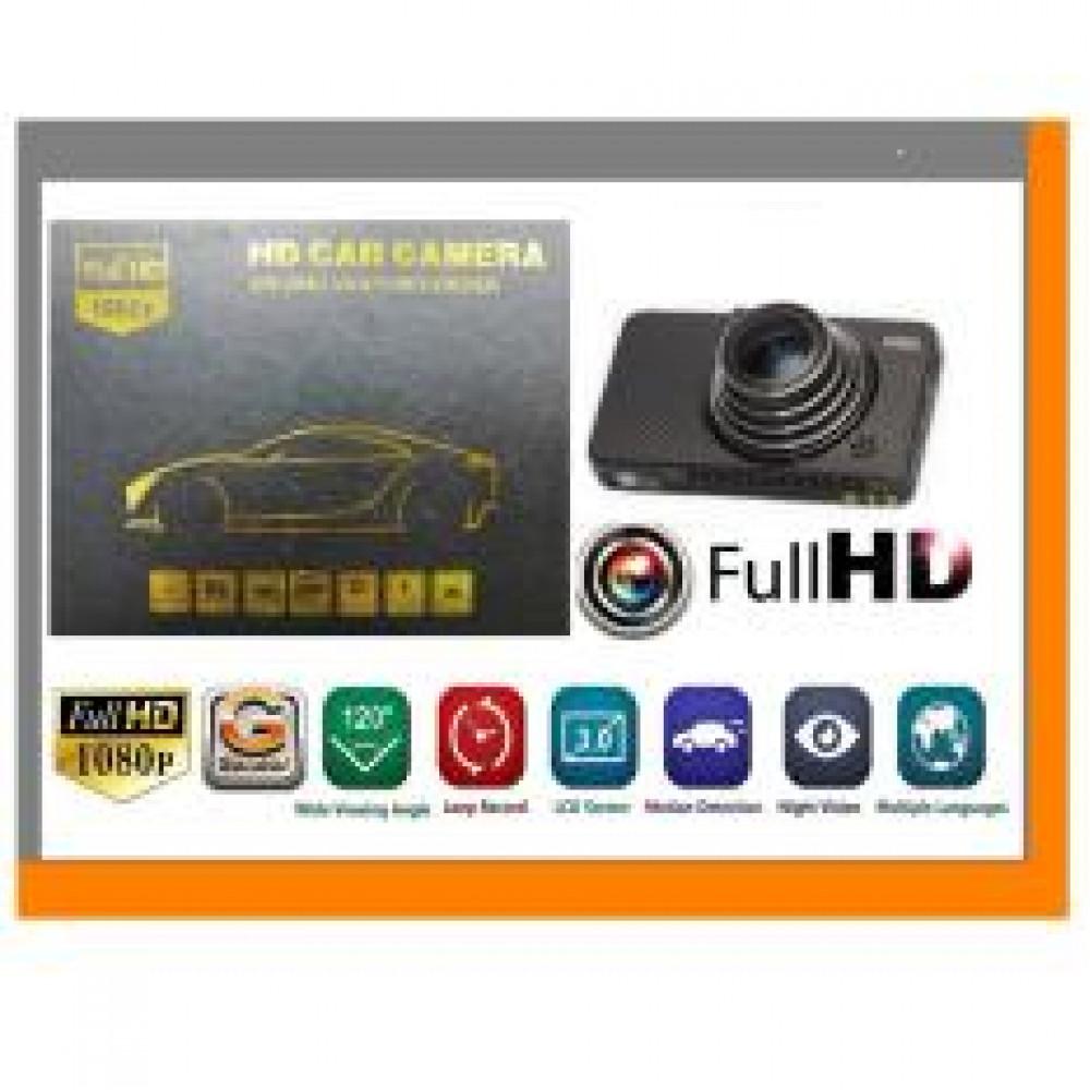 Full HD Car Camera 1080P / Dash Cam