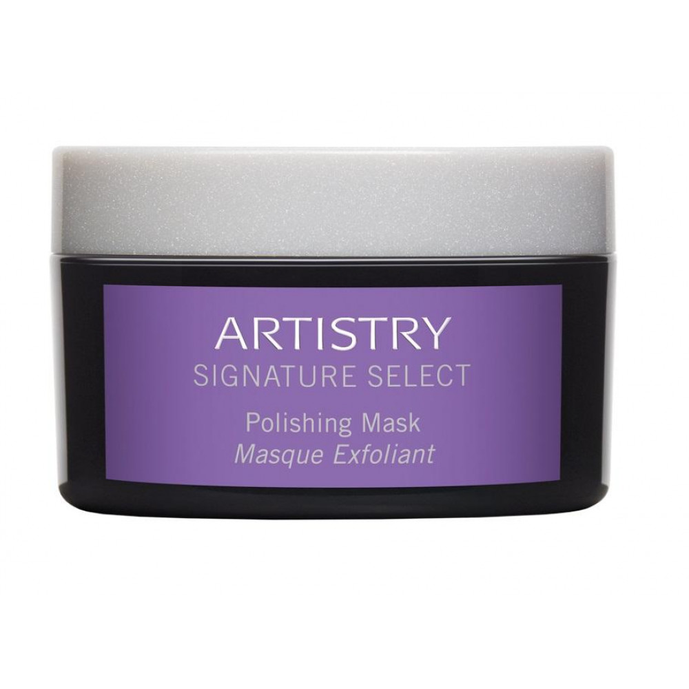 AMWAY ARTISTRY SIGNATURE SELECT Polishing Mask (100g)