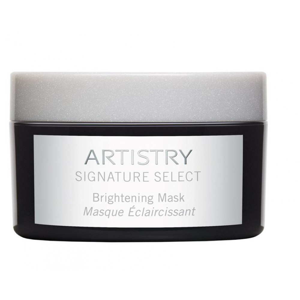 Amway ARTISTRY SIGNATURE SELECT Brightening Mask (100g)
