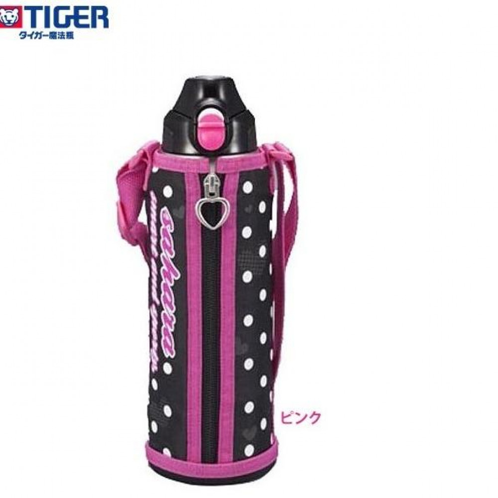 TIGER CORP JAPAN MMN-F100 P PINK