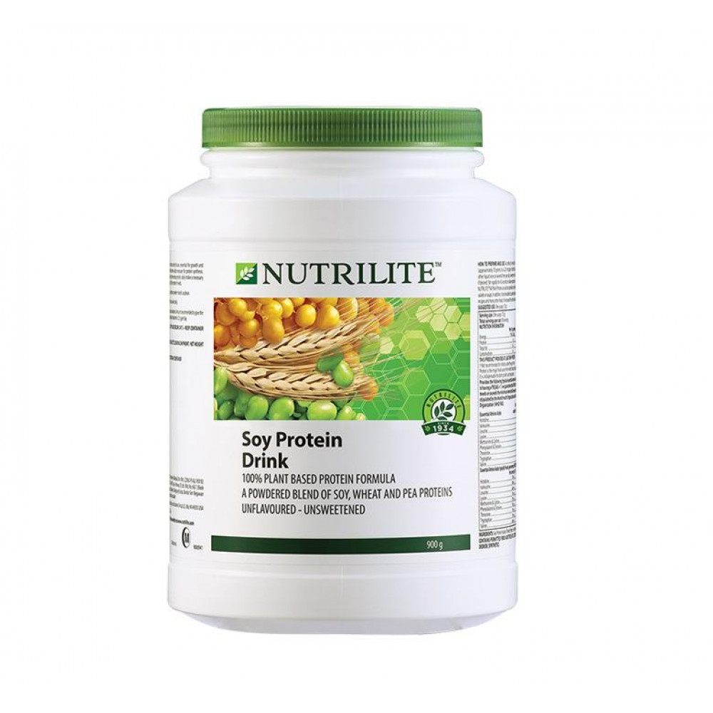 Amway NUTRILITE Soy Protein Drink (900g)