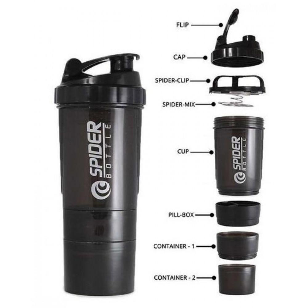 Amway Protein x 3 Free Shaker 1 Shaker