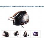 Philips PerfectCare Performer Steam Generator Iron GC8755
