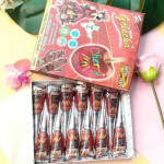 INAI GOLECHA RED CHERRY 12PCS/BOX READYSTOCK