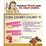 SALE CHUBBY CHUBBY WEIGHT GAIN‼️susu tambah berat badan‼️