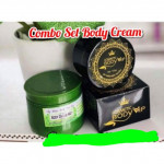 SET COMBO(BODY CREAM VIETNAM CREAM VIP)
