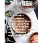 Original KOKO SLIMI(COKLAT KURUS DLM MASA SEMINGGU)