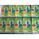 Herbanika Manjakani Perapat Xtra 3in1(LULUS dan ada sticker KKM)