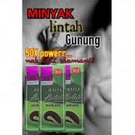 MINYAK LINTAH GUNUNG  ORIGINAL BY PLATINUM BEAUTY