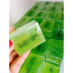 GLOWING HABIS SABUN HONEYDEW/DMS SOAP  ORIGINAL