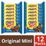 Chipsmore Double Choc Cookies (88g x 12)