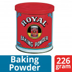 Royal Baking Powder (226g)