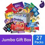 Joy's Jumbo Gift box