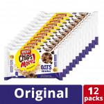 Chipsmore Oats Original Cookies (80g x 12)