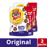 Chipsmore Oats Mini 8 Handy Multipack - Original (256g x 2)