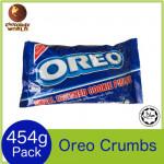 Oreo Crumbs Pack 454g