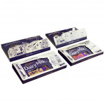 Cadbury Limited Edition Malaysia Day Box (4 X 165g Tablets)