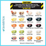Jelly Belly 5th Edition Bean Boozled Jelly Beans 45g Box