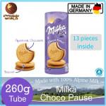 Milka Choco Pause Biscuit 260g