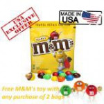 M&M's Peanut Travel Retail Edition 397g
