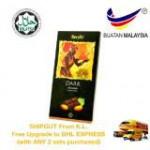 Beryl's Dark Chocolate 85g (Made in Malaysia)