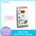 Jelly Belly Jewel Mix Jelly Beans 200g