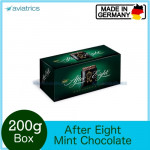 Nestle After Eight Chocolate Mint Thins 200g (Made in Germany)