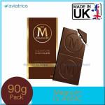 Magnum Signature Classic Milk Chocolate Bar 90g (Made in UK)