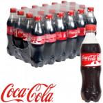 Coca Cola No Sugar 330ml