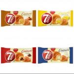 Munchy's 7 Days Croissant 60g