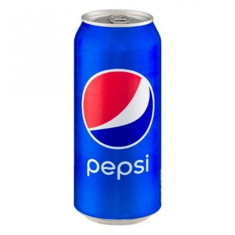 Pepsi Can 320ml
