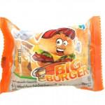 Yupi Big Burger 32g