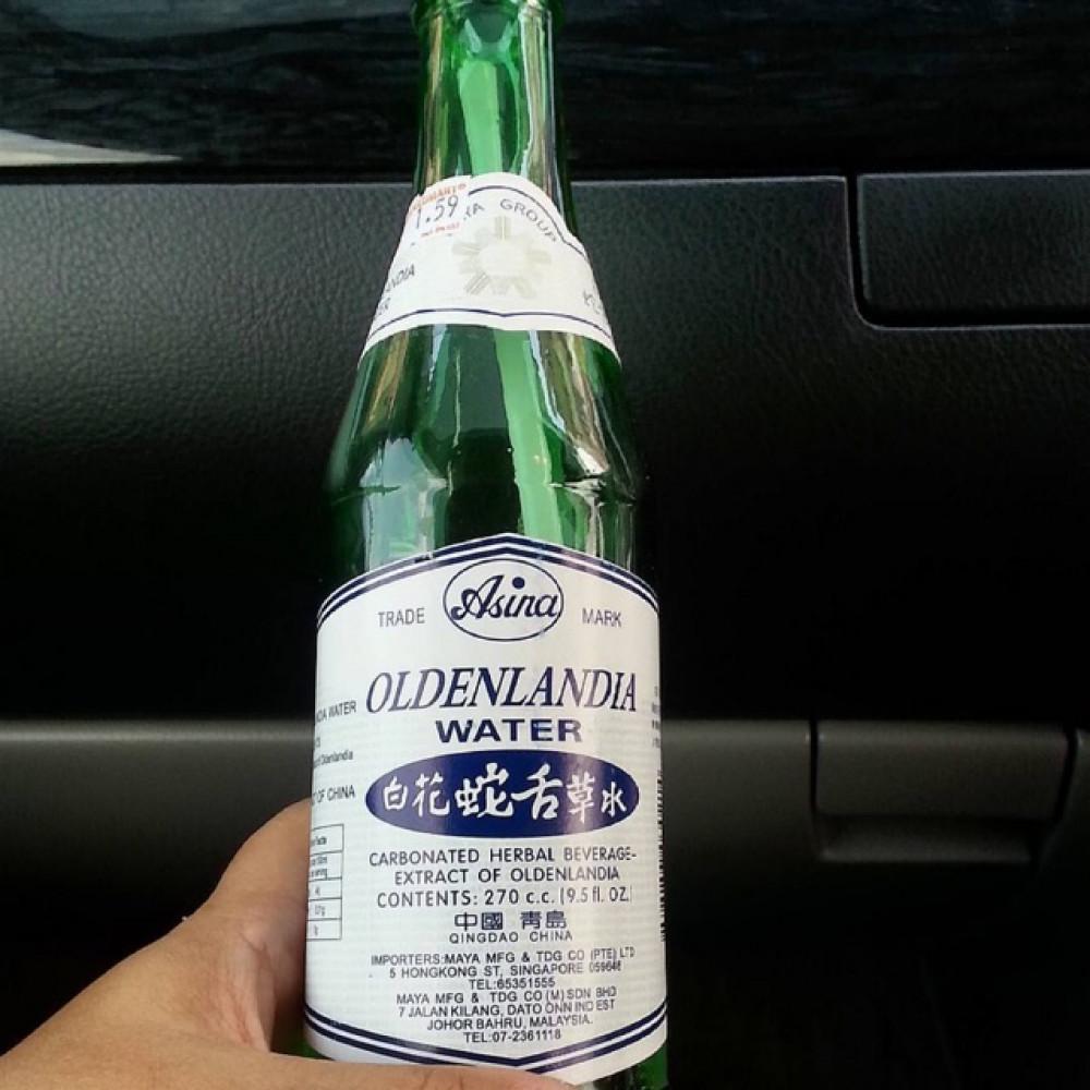 Oldenlandia Water 270c.c