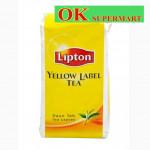 【100g】LIPTON Yellow Label Tea Leaves