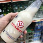 Vitamilk Soya Bean Drink 300ml