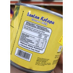 V Chef Santan Kelapa 200ml Easy Open