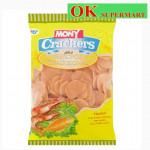 Mony Prawn Flavoured Crackers 200g