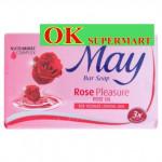 May Bar Soap 85g X 3