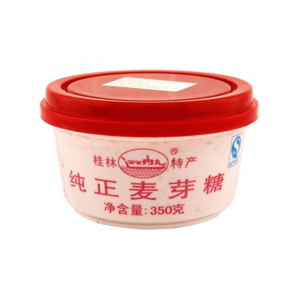 桂林特产 纯正麦芽糖 350g