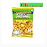 Tong Garden Cashew Nuts Mixed Macadamias 35g