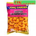 Tong Garden Salted Cashew Nuts 40gm