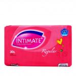 【20's】Intimate Regular Pantyliners