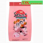 Lot 100 Sour + Flavoured Gummy 100g