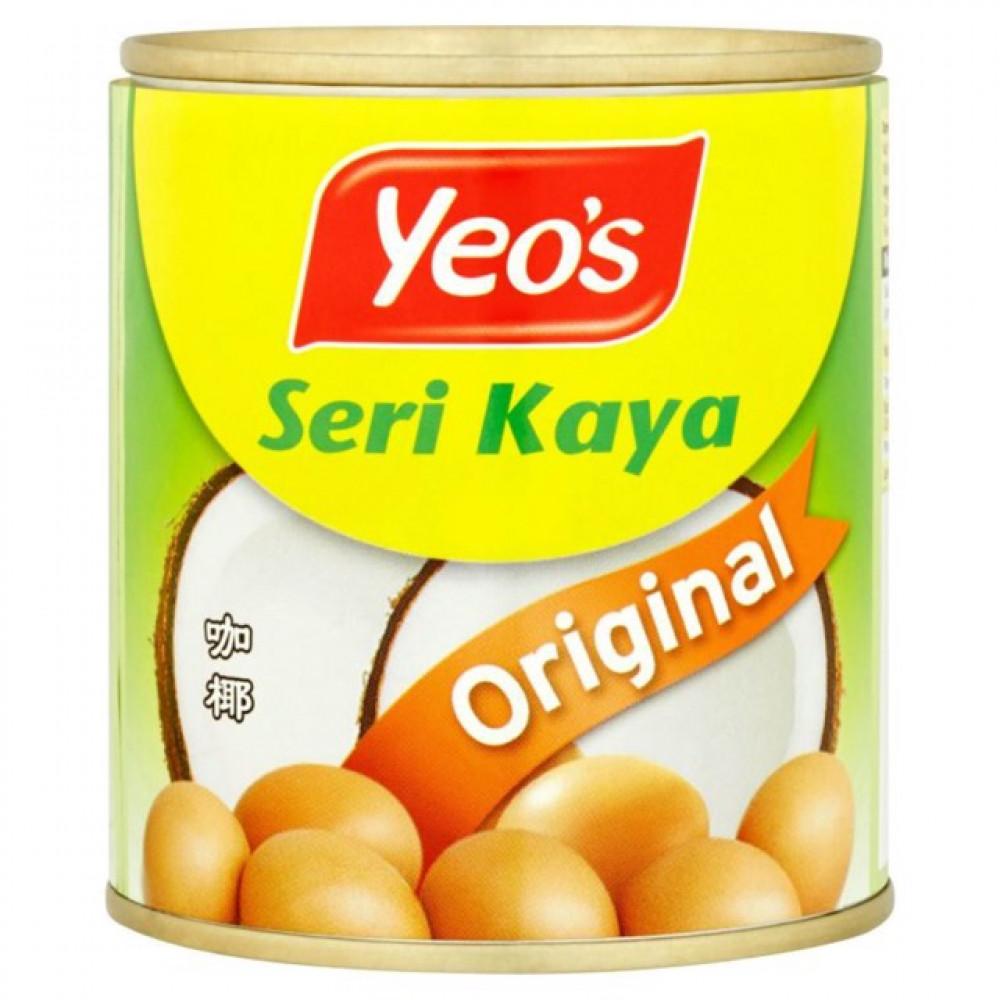 【300g】Yeo's Seri Kaya Yeos