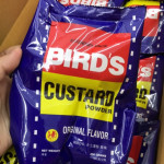 Bird's Custard Powder 300g New Packing Available