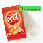 Munchy's Crackers Easy Pack