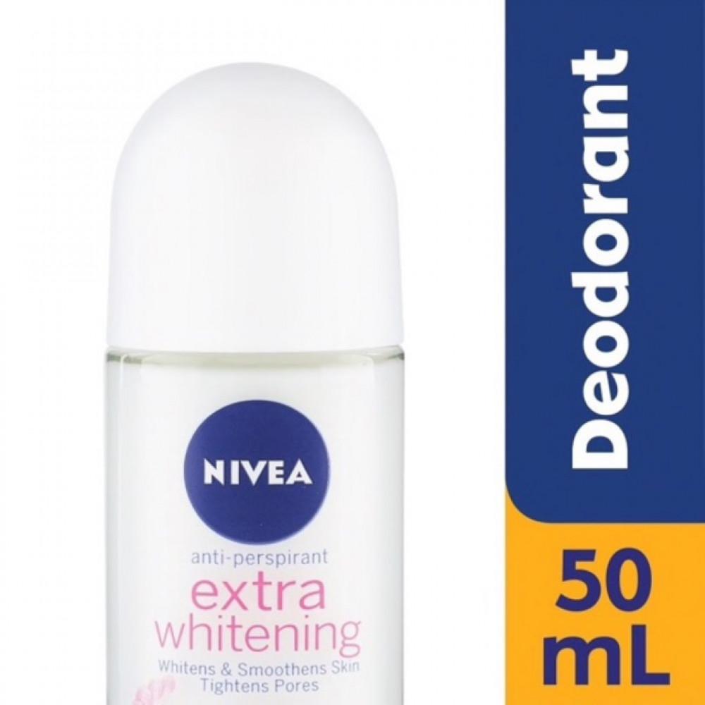 Nivea Roll On Deodorant Men / Women 50ml
