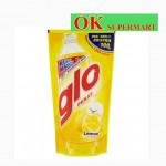 Glo Dishwash Liquid Refill 850ml
