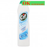 Cif Concentrated Cream Cleanser 500ml