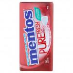 【Pure Fresh】MENTOS Sugar Free 35g(50mints)
